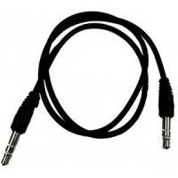 Audio adapteris 3,5mm į 3,5mm (p-p)