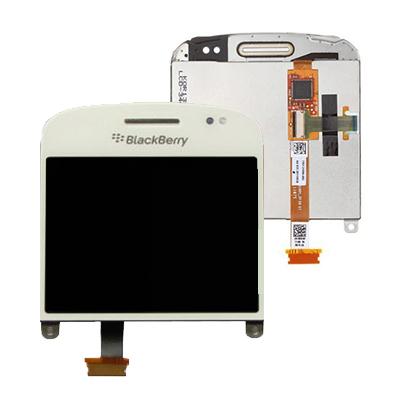 Ekranas BlackBerry 9000 (001 / 004) original