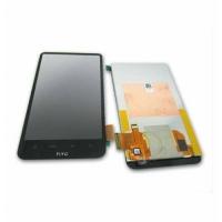 Ekranas HTC Desire HD / G10 su lietimui jautriu stikliuku HQ