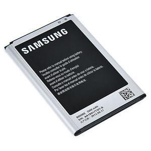 Akumuliatorius ORG Samsung N9000 / N9005 Note 3 3200mAh EBB800BE