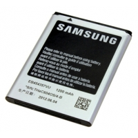 Akumuliatorius original Samsung S5360 Y 1200mAh EB454357VU / S5380 / S5300 Pocket / S5301 Pocket Plus / S6102