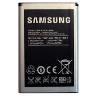 Akumuliatorius original Samsung S5830 Ace 1350mAh EB494358VU S5670 Fit / S5660 Gio / S6102 / S6790 / i569 / i9103 R