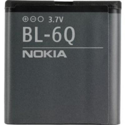 Akumuliatorius ORG Nokia 6700C 970mAh BL-6Q