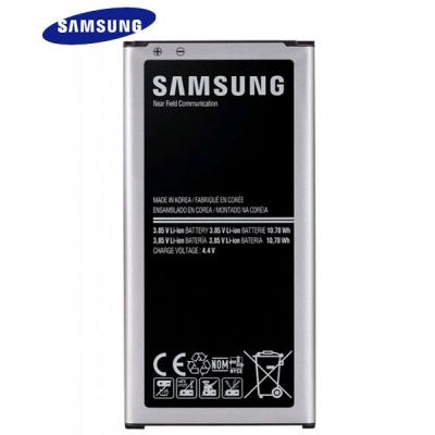 Akumuliatorius ORG Samsung G800F S5 mini 2100mAh EB-BG800BBE