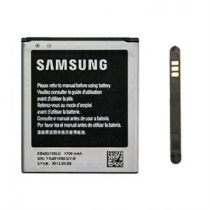 Akumuliatorius ORG Samsung S7710 Xcover 2 1800mAh EB485159LA