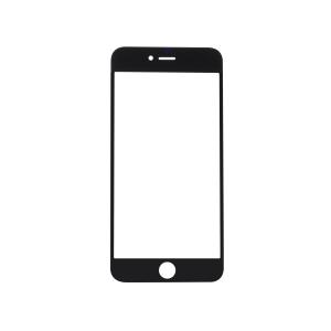 LCD stikliukas Apple iPhone 6 Plus juodas