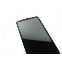 Ekranas HTC Desire HD / G10 su lietimui jautriu stikliuku ir rėmeliu HQ