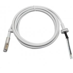 Lituojamas Macbook Magsafe  L  tipas įkroviklių kabelis 60W