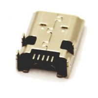 Įkrovimo kontaktas original Asus Memo Pad (tinka ME102A / ME301T / ME302C)