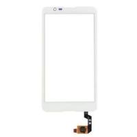 Lietimui jautrus stikliukas Sony E2105 Xperia E4 baltas