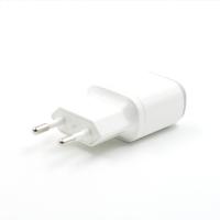 Įkroviklis original LG MCS-01ED USB (1.2A) baltas