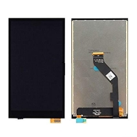 Ekranas HTC Desire 826 su lietimui jautriu stikliuku juodas original