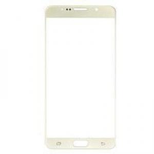 LCD stikliukas Samsung A310 A3 2016 auksinis