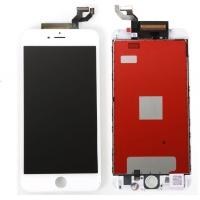 Ekranas iPhone 6S Plus su lietimui jautriu stikliuku baltas original