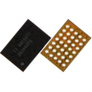 Mikroschema IC iPhone SE / 6 / 6 Plus / 6S / 6S Plus / 7 / 7 Plus maitinimo, USB U2300 / U2101 / U1401 (SN2400AB0 / SN2400B0) 35pin