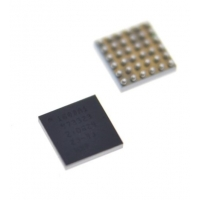 Mikroschema IC iPhone 5G / Ipad 4 / Ipad mini maitinimo U2 / U5900 / U1300 36pin (1608A1)