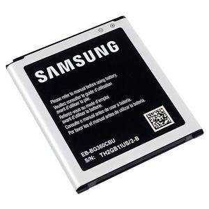 Akumuliatorius ORG Samsung Core Prime G360 / G361 / J200 Galaxy J2 2000mAh BG360CBU
