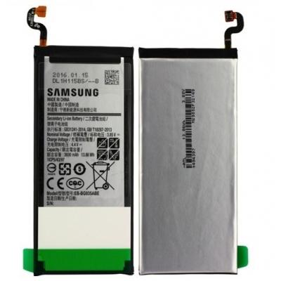 Akumuliatorius ORG Samsung G935F S7 Edge 3600mAh EBBG935ABE