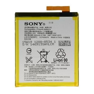 Akumuliatorius ORG Sony Xperia E2303 / E2333 / M4 Aqua 2400mAh