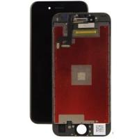 Ekranas iPhone 6S su lietimui jautriu stikliuku juodas original