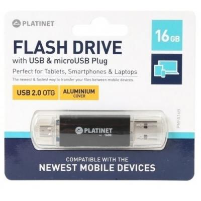 Atmintinė Platinet 16GB USB 3.0