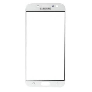 LCD stikliukas Samsung J530F (2017) J5 baltas