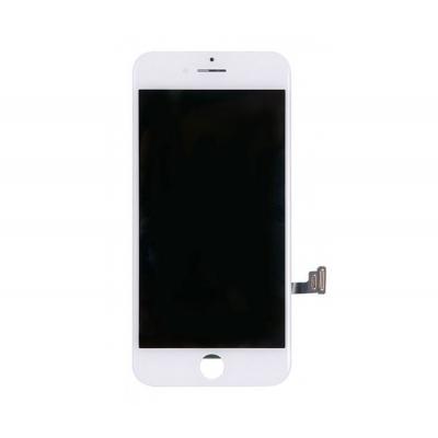 Ekranas iPhone 7 su lietimui jautriu stikliuku baltas original