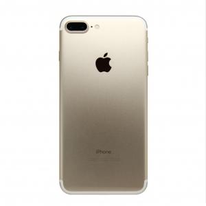 Galinis dangtelis iPhone 7 auksinis HQ
