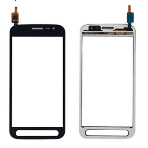 Lietimui jautrus stikliukas Samsung G390F Xcover 4 originalus (service pack)