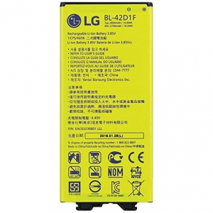 Akumuliatorius ORG LG G5 H850 2800mAh BL-42D1F