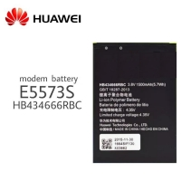Akumuliatorius Huawei HB434666RBC for Modem 1500mAh E5573 / E5575 / E5576 / E5577 / E5776 (compatible with HB434666RAW)