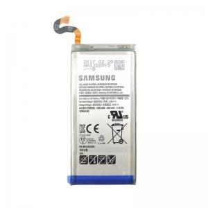 Akumuliatorius originalus Samsung G950F S8 3000mAh EBBG950ABE (used Grade B)