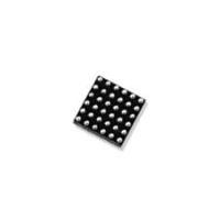 Mikroschema IC iPhone 5 / 5S / 5C / SE sensorikos U14 / U15 / U4300 (343S0645) juoda