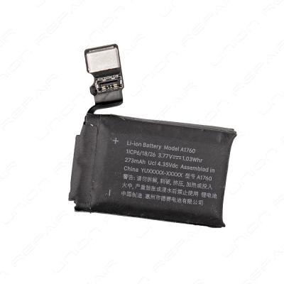 Akumuliatorius ORG Apple Watch Series 2 38mm 273mAh A1760