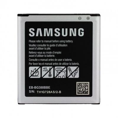 Akumuliatorius ORG Samsung G388 XCover 3 EB-BG388BBE 2200mAh