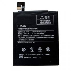 Akumuliatorius ORG Xiaomi Redmi Note 7 4000mAh BN4A