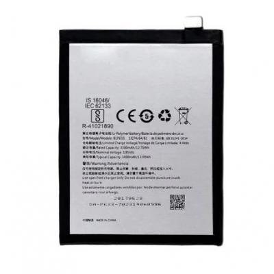 Akumuliatorius ORG OnePlus 3T BLP633 3400mAh