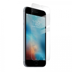 LCD apsauginis stikliukas Apple iPhone 6 Plus / 6S Plus / 7 Plus / 8 Plus be įpakavimo