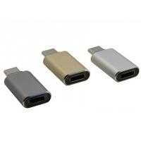 Adapteris iš Type-C Apple į Lightning aliumininis