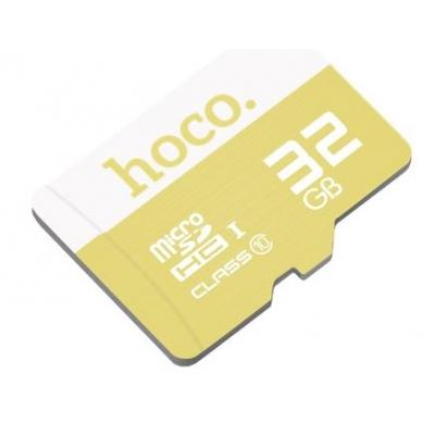 Atminties korta Hoco MicroSD 32GB (class10)