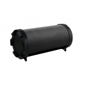 Bluetooth nešiojamas garsiakalbis OMEGA OG71 BAZOOKA (MicroSD, laisvų rankų įranga,FM, AUX) juodas