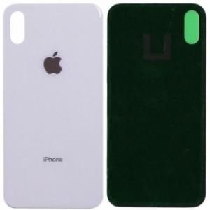 Galinis dangtelis iPhone XS Max pilkas (space grey) HQ