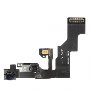 Lanksčioji jungtis Apple iPhone 6S Plus su priekine kamera, šviesos davikliu, mikrofonu HQ
