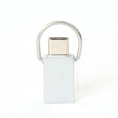 Atmintinė Platinet 16GB Type-C+USB 2.0