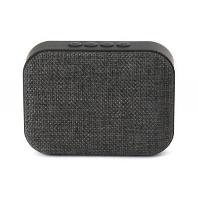 Bluetooth nešiojamas garsiakalbis OMEGA OG58 (MicroSD, laisvų rankų įranga, AUX,FM) juodas