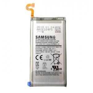 Akumuliatorius ORG Samsung G960F S9 3000mAh EB-BG960ABE