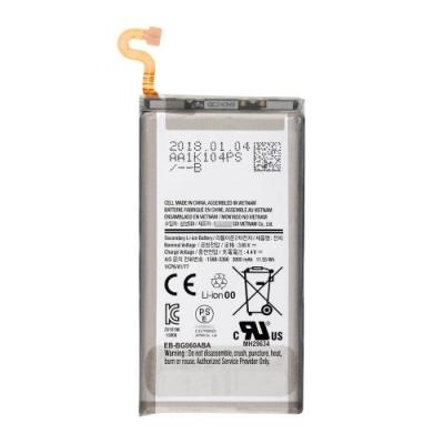 Akumuliatorius originalus Samsung G960F S9 3000mAh EB-BG960ABE (service pack)