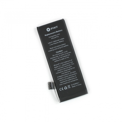 Akumuliatorius ORG Apple iPhone 5S / 5C 1560mAh