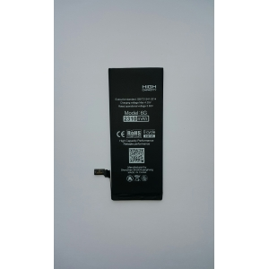 Akumuliatorius  Di-Power  Apple iPhone 6 2310mAh (padidintos talpos)