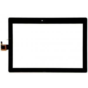 Lietimui jautrus stikliukas Lenovo Tab 3 10 Plus TB-X103F juodas HQ